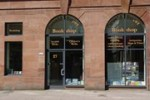Oswald Street Bookshop